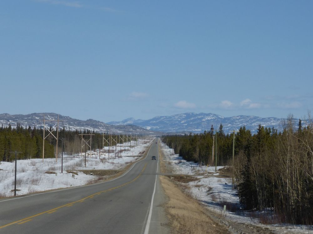 The Klondike Highway