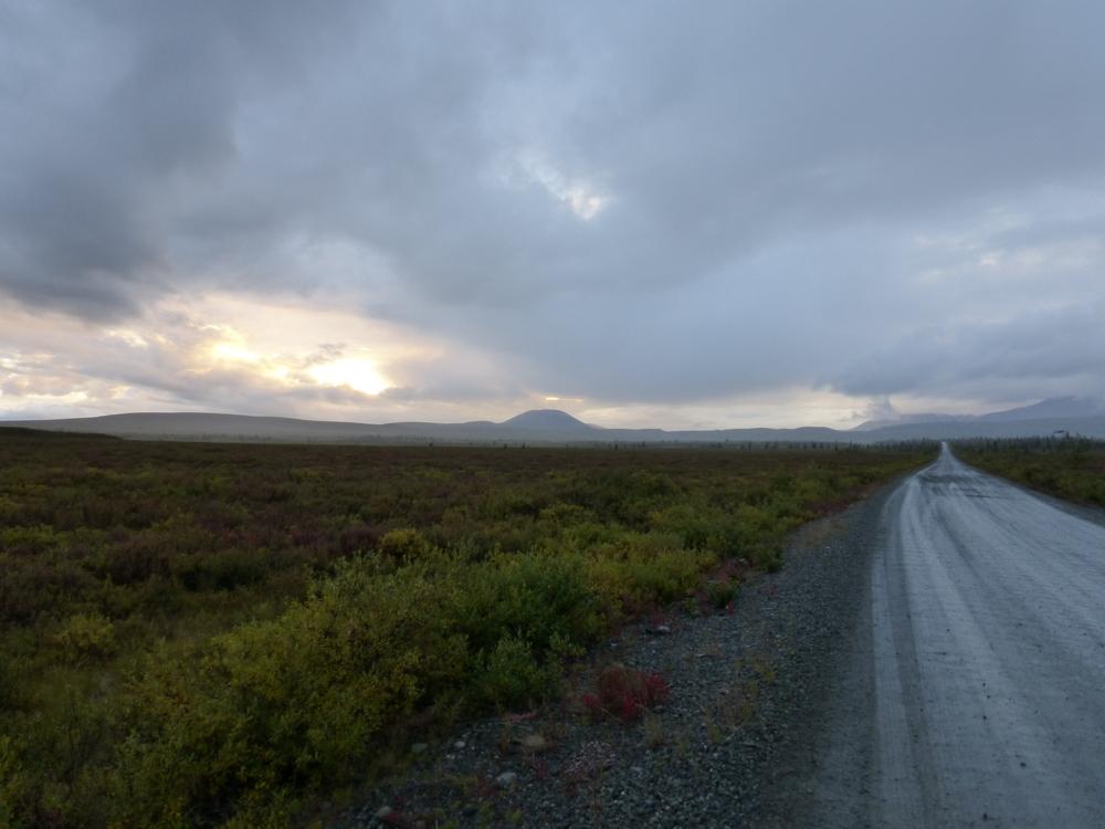 7. Denali Highway
