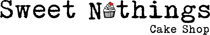 Sweet Nothings Cake Shop