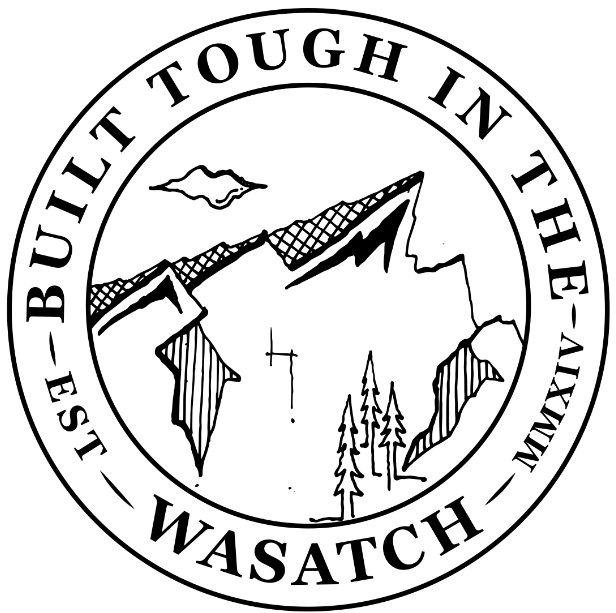 Built Tough in the Wasatch