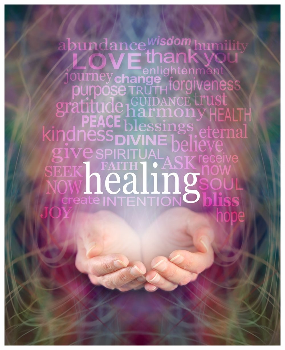 True healing is a dance between the physical and the numinous, each influencing the expression of the other.