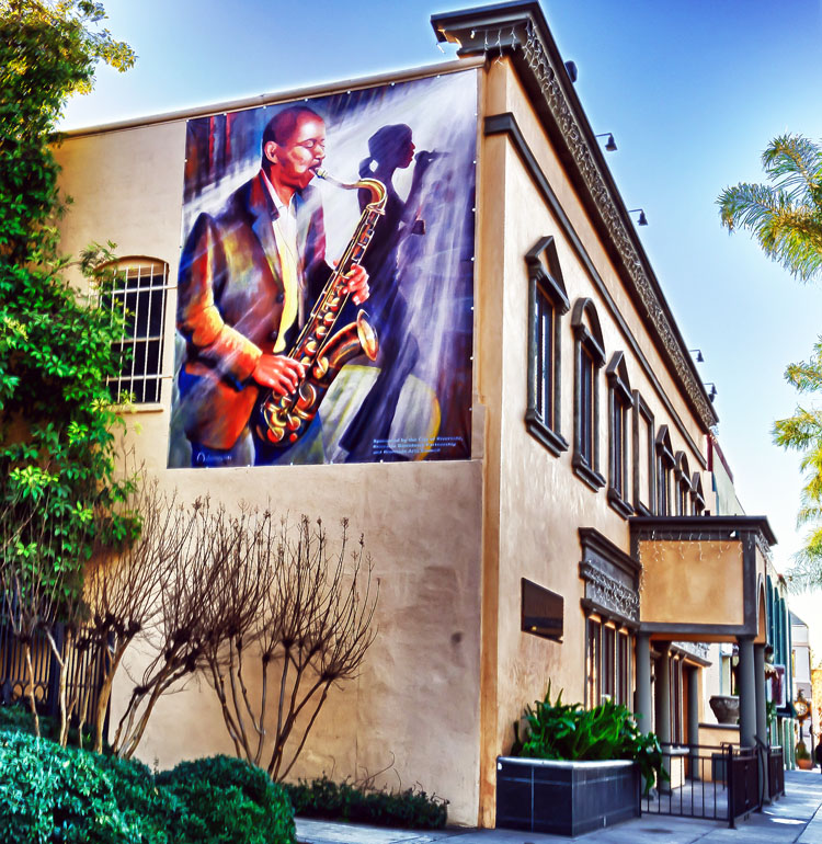 FRONT OF MARIO'S PLACE RIVERSIDE JAZZ ARTWORK BY GREG ADAMSON.jpg