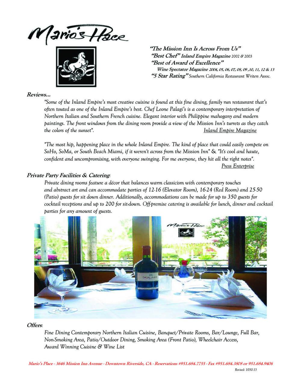 Dinner Banquet Info 10.30.13 Page 1.jpg