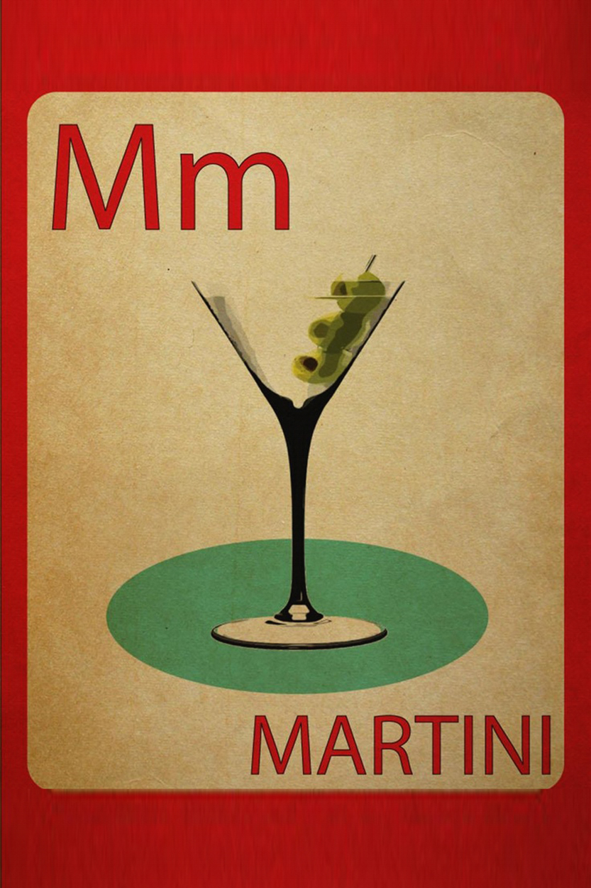 Mm MARTINI at MARIO'S PLACE.jpg