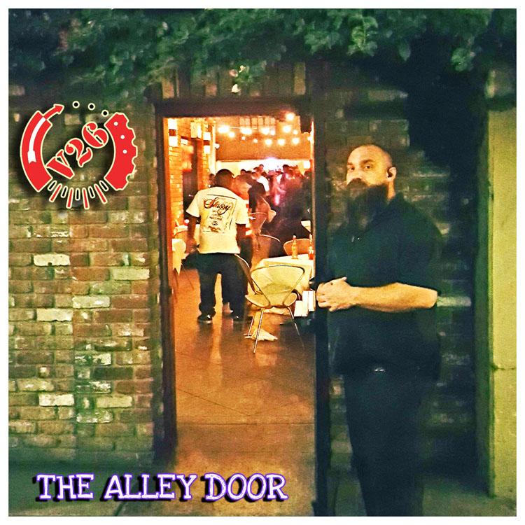 V26 ALLEY DOOR BEHIND MARIO'S PLACE 2016.jpg