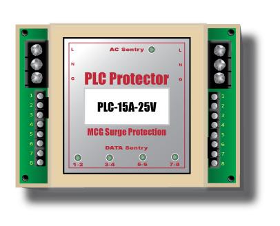 MODEL  :  PLC-15A