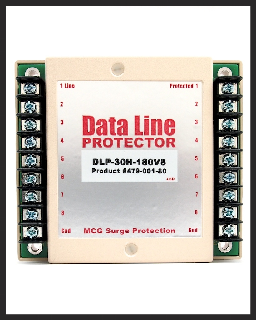Mcg Surge Protection Whole House Protector Wiring Diagram Data Line Spd