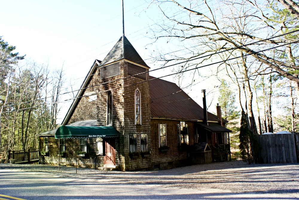 Saco River Theatre