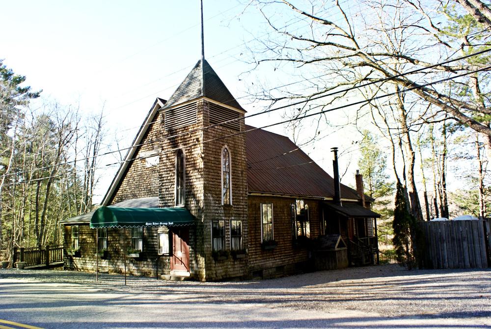 Saco River Theatre