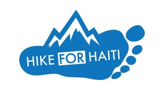 Hike for Haiti Logo