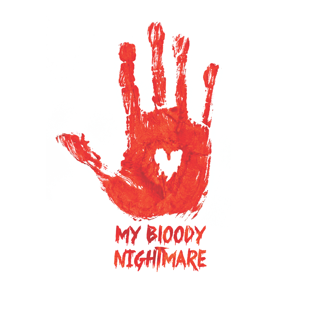 My Bloody Nightmare Logo