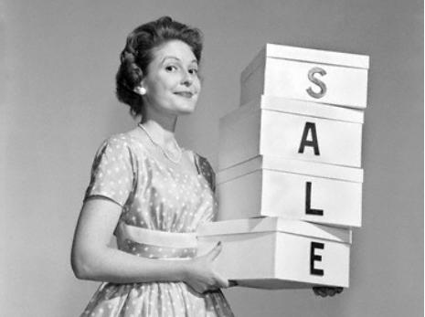 Sale -