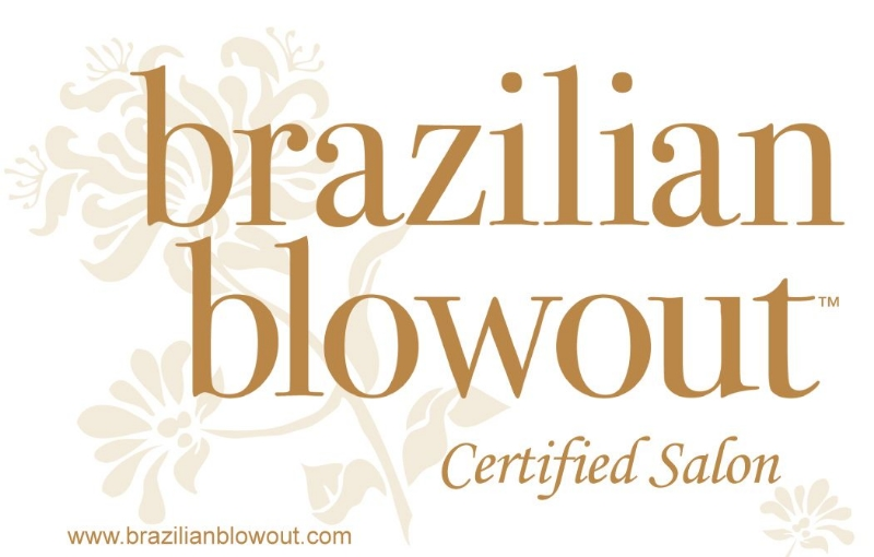 The Brazilian Blowout is the most innovative and effective professional smoothing treatment in the world!  Through the use of a Brazilian Super Nutrient Complex and a proprietary polymer system, the Brazilian Blowout actually improves the condition of the hair by creating a protective protein layer around the hair shaft to eliminate frizz and smooth the cuticle.  The end result is smooth, healthy, frizz-free hair with radiant shine!