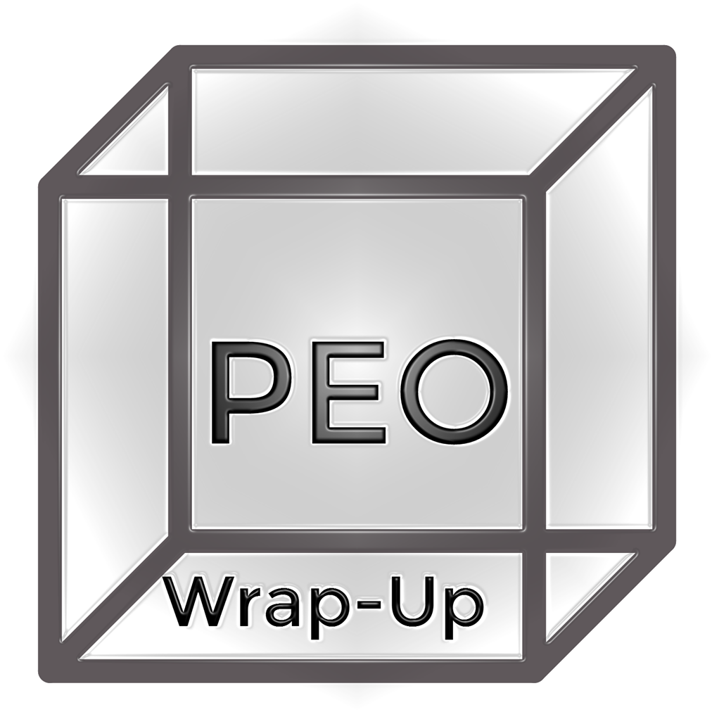 PEO Wrap-Up, LLC.