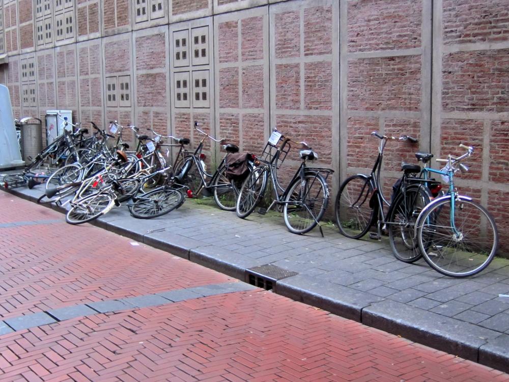 Amsterdam, Netherlands. September 17th, 2011
