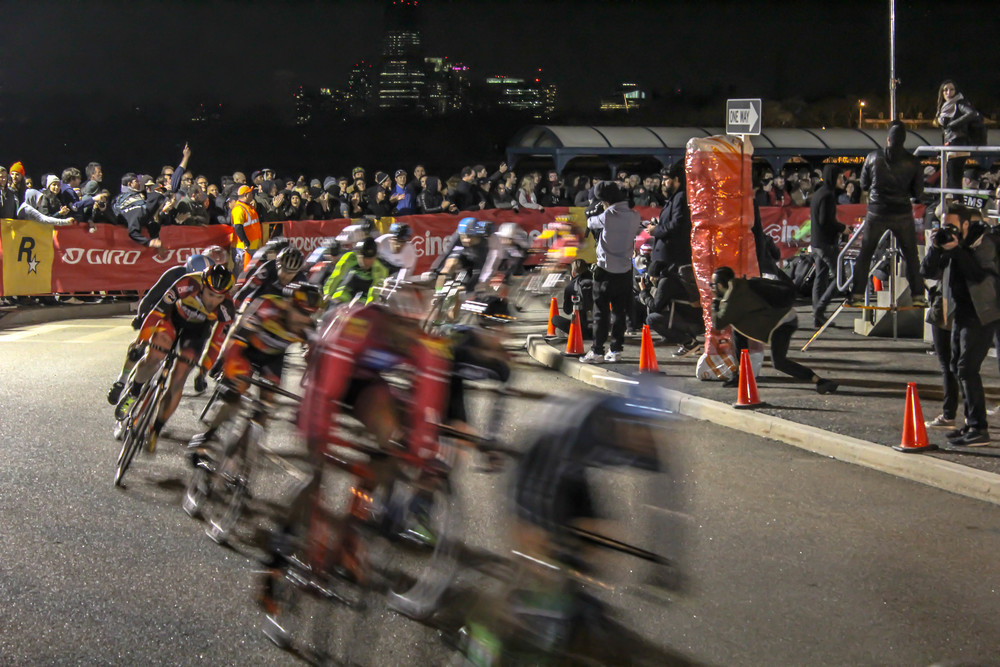 Red Hook Crit Brooklyn 2015