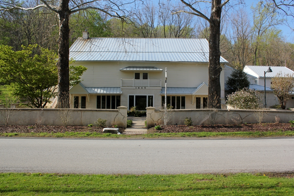 1645 Art School Road | Chester Springs PA 19425