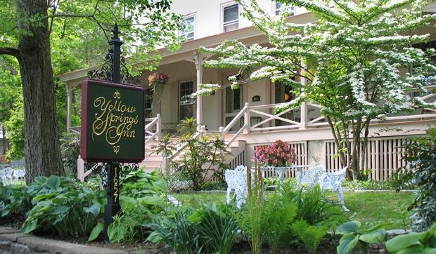 The Inn at Yellow Springs