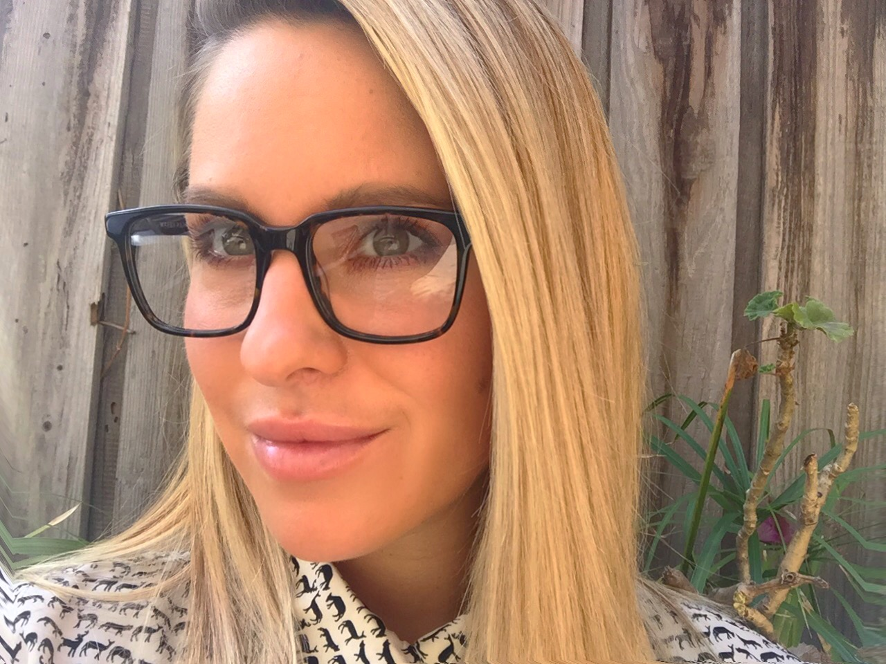 c9418cfc3f  THE  best glasses for your face shape from Warby Parker — The Hundred Blog