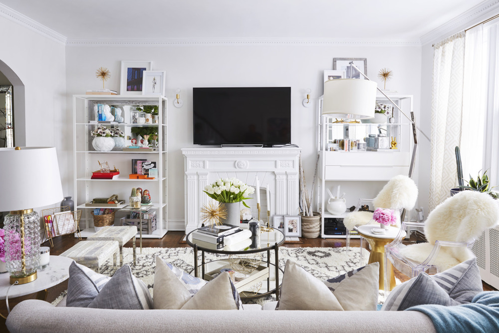 Interior designer to the stars matthew cane tips to decorating you recently did the home for the brooklyn blondes helena glazer which is major the home had a whole spread in glamour and on her blog can you tell us solutioingenieria Images