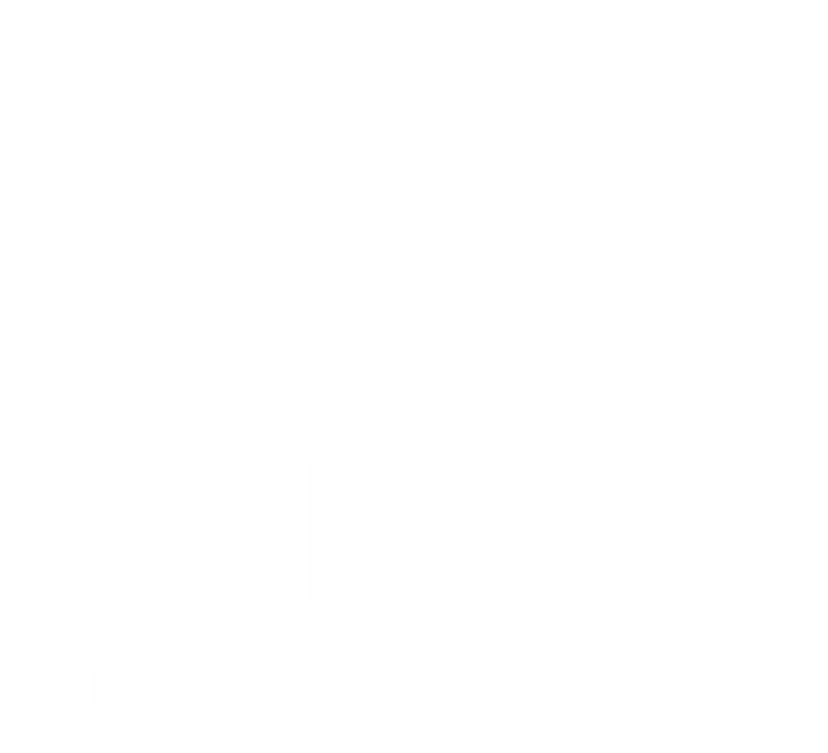 Peak Financial Services