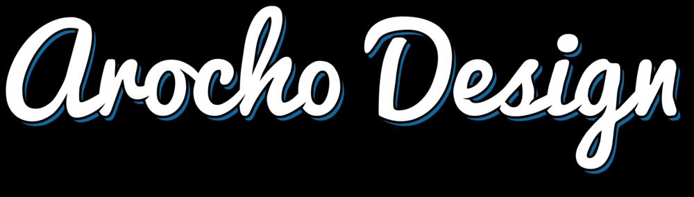 Arocho Design- logo