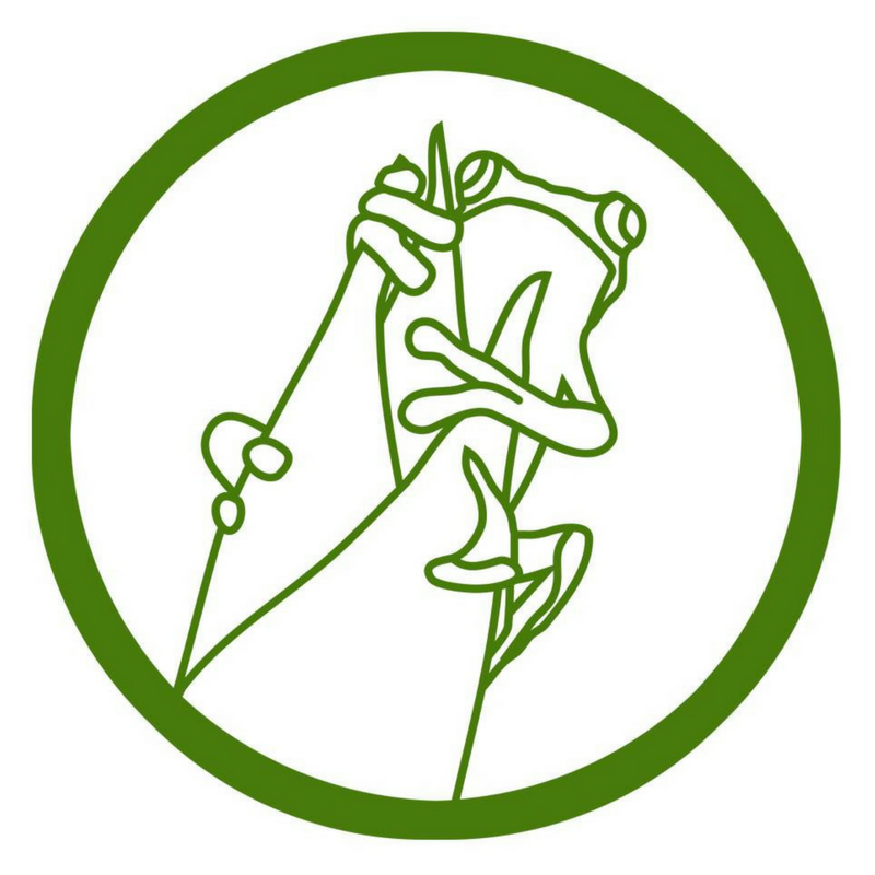 Tropical Conservation Consortium Logo