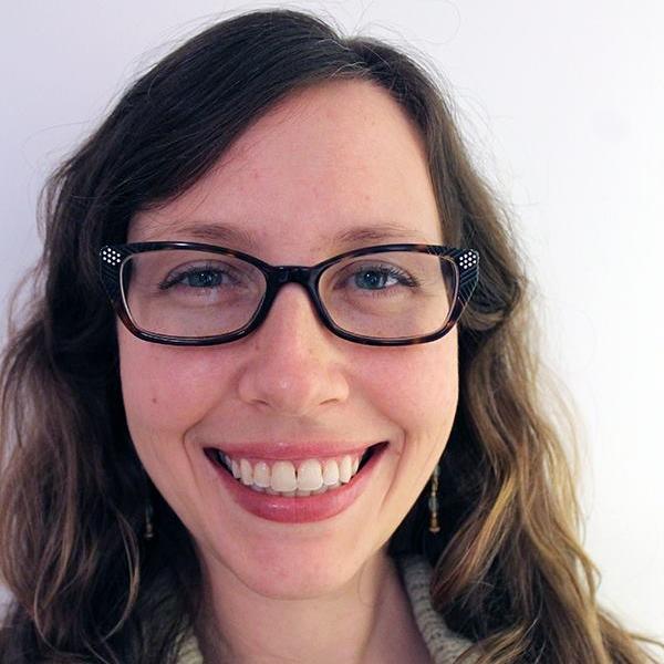 Dr. Jillian De Gezelle -