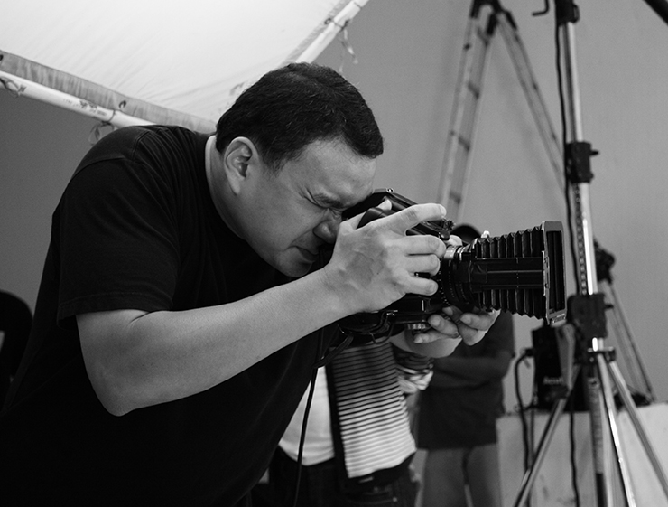 Sam Nugroho  is a world-renowned photographer for luxury hotels and resorts. His Architecture major from Southern California Institute of Architecture has given him a brilliant eye for composition. A master of lighting, Sam makes images that glow from within. He lives in Jakarta but is normally shuttling between Asia & China and the Middle East. He is the Global Preferred Photographer for The Hyatt Worldwide.
