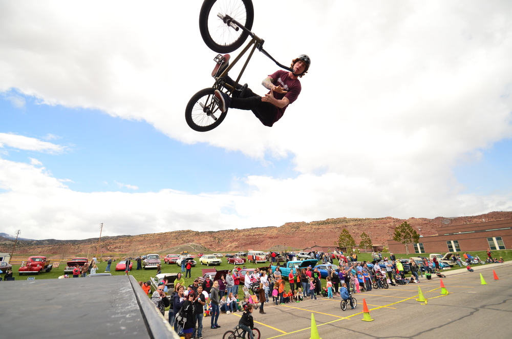 Jeremiah Smith Barspin