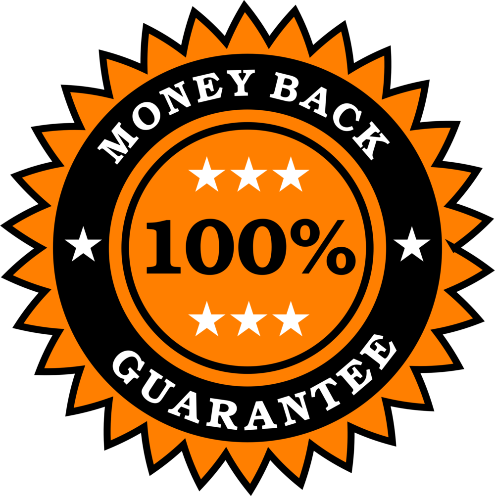 Money Back Sticker .png