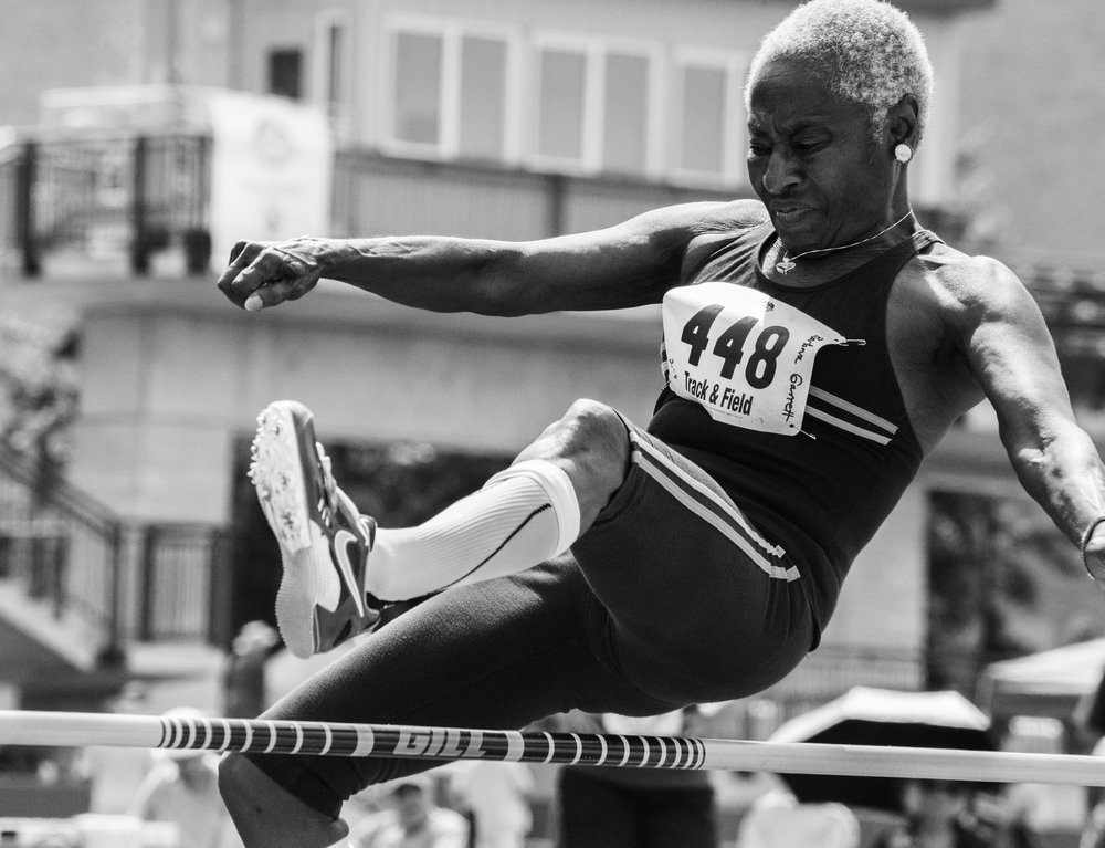 Barbara Garrett, 74, high jump.jpg