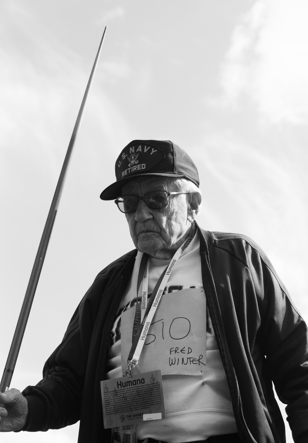 Fred Winter, 100, javelin.jpg