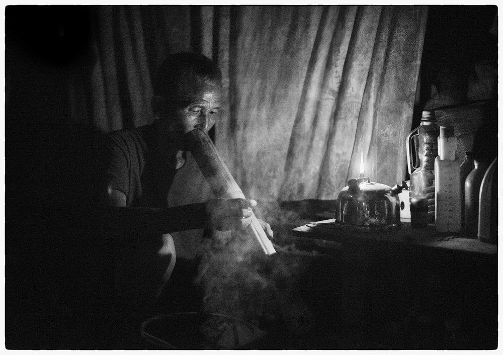 Opium smoker, Laos.jpg