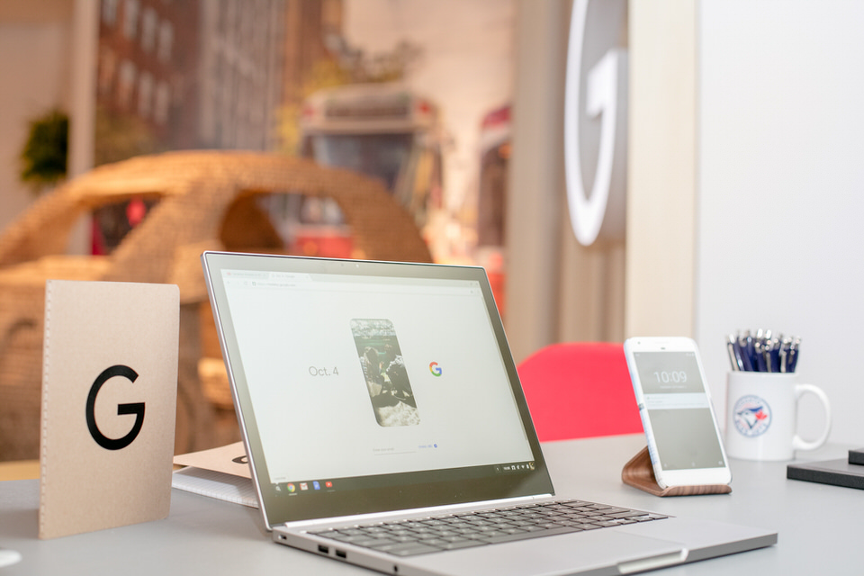 Google Products Chromecast Google Home Pixel Phone Pixelbook