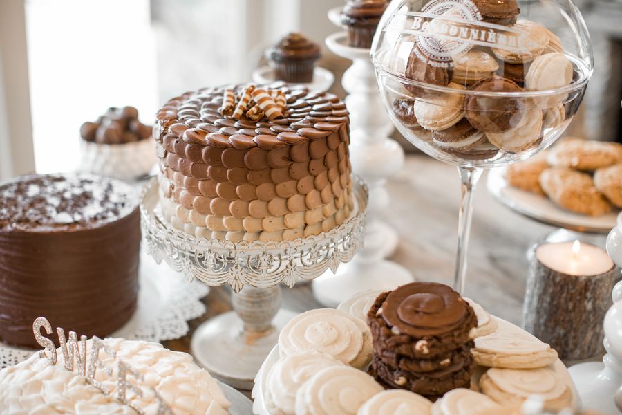 you won t believe these bridal shower desserts by the sweet tooth