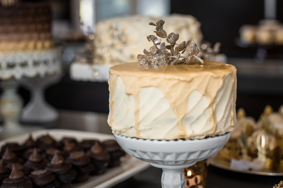 bridal shower desserts by the sweet tooth fairy