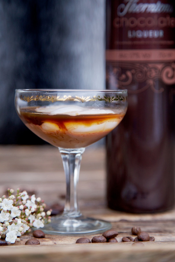11 amazing coffee cocktails you need to try this weekend