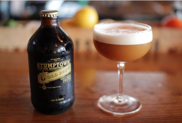 Amazing coffee cocktails to try this weekend