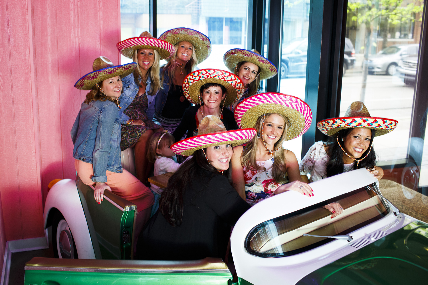 Looking For Fun Bridal Shower Ideas Try A Fiesta