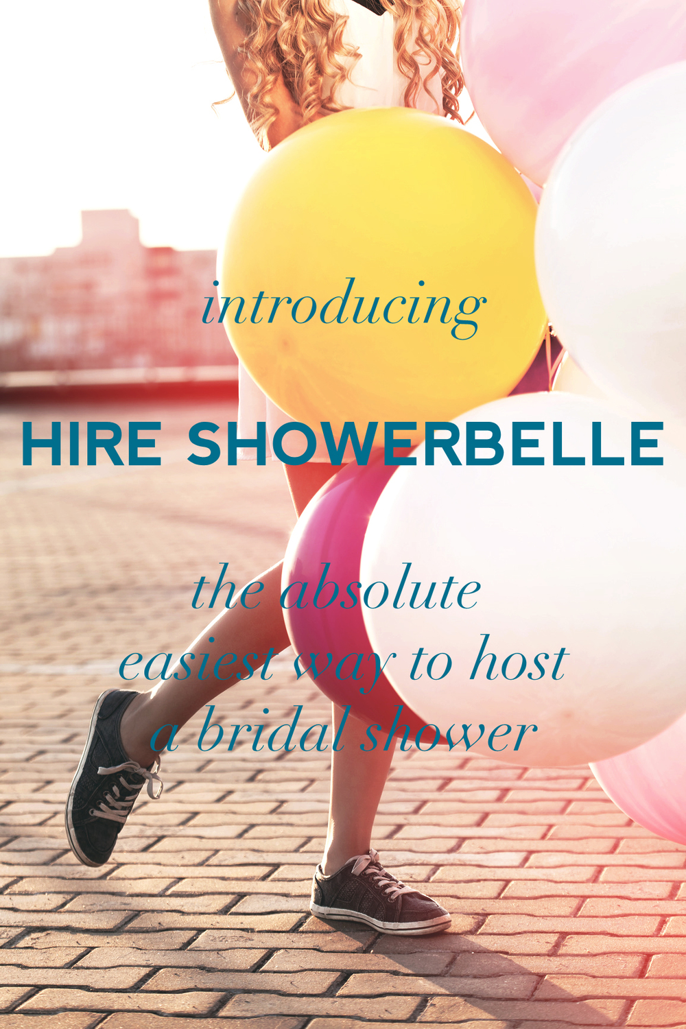 Showerbelle design and coordination services