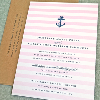 a nautical beach themed bridal shower on Showerbelleoral and mint color palette