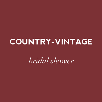 the best vintage bridal shower ideas plus a free printable on Showerbelle