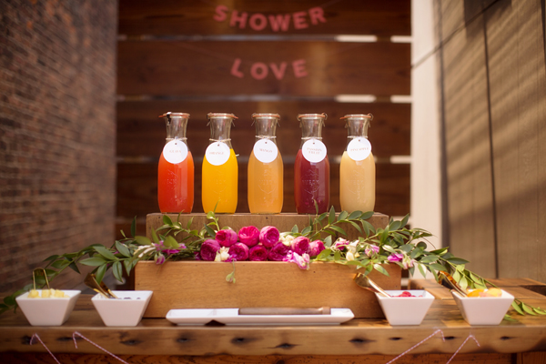 The Mimosa Bar Bridal Shower Brunch You Want to See — EVENT 29
