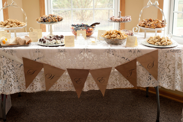 A Real Tea Party Bridal Shower PLUS 8 Tips for Hosting ...