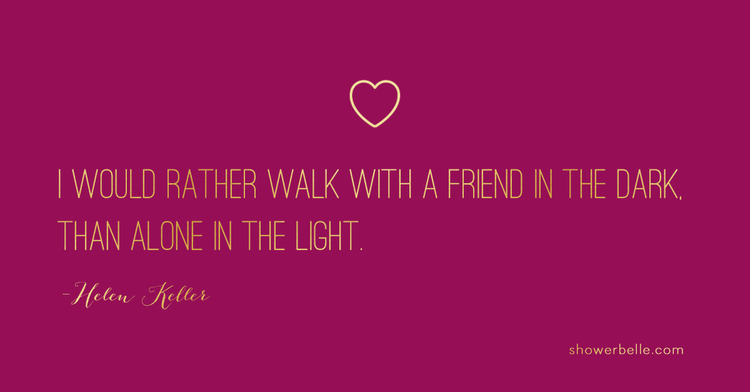 8 Bestie Quotes To Share With Your Friends — EVENT 29