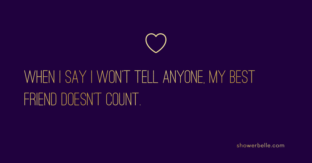 8 bestie quotes to share with your friends