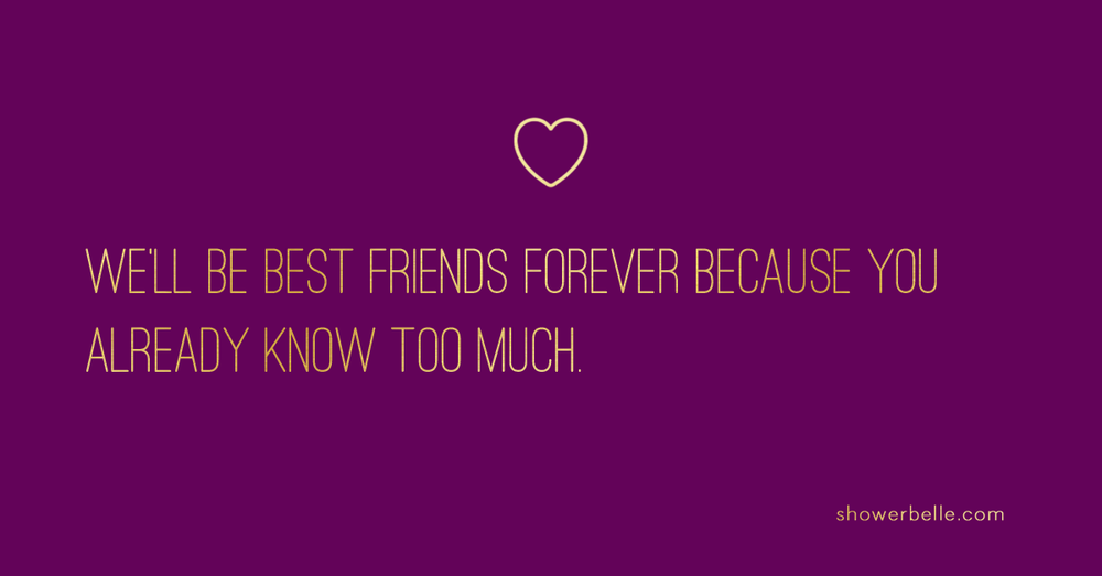 best friend quotes our favorite best friends quotations - 1000×523