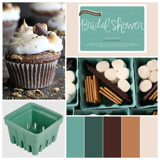 3 amazingly creative fall bridal shower theme ideas