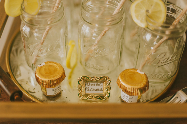 see the sweetest honey themed baby shower on Showerbelle
